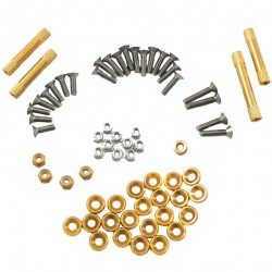Remix Spare Full Hardware Kit (Gold)