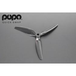 HQProp POPO 5.1x4.6x3 PC