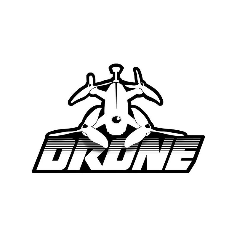 "Sticker ""Drone"""