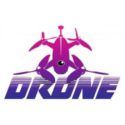 "Sticker ""Drone-02"""