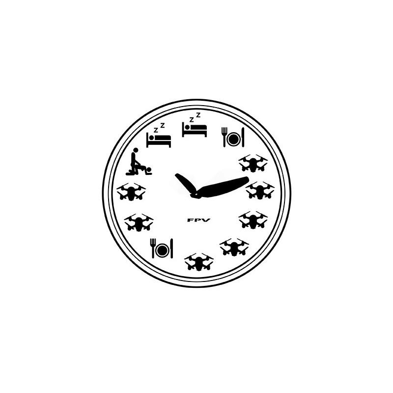 "Sticker ""Clock"""