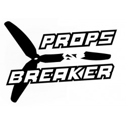 "Sticker ""Props Breaker 1"""