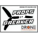 """Sticker """"Props Breaker 1"""""""