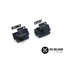 TBS OBLIVION Camera Mount Set
