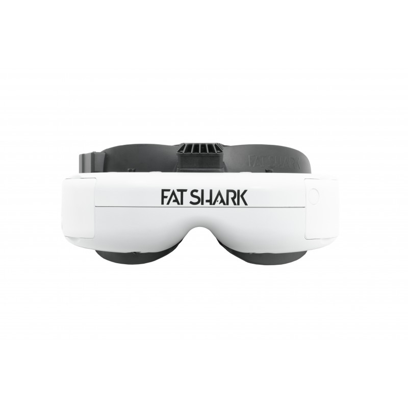 Fat Shark Dominator HDO