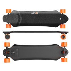 Exway 1 Electric Skateboard - Long Board