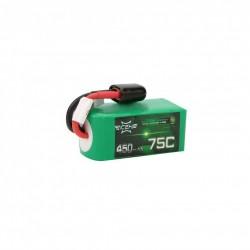 Batterie Lipo Acehe 3S 450mAh 75C