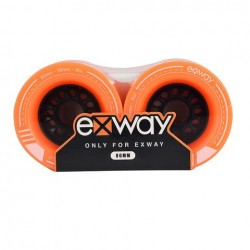 Front wheel for EXWAY 1 Electric Skateboard