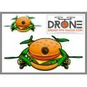 """Sticker """"Mc Drone"""""""