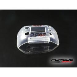 FuriousFPV True-D Transparent Cover (FatShark Attitude V3/V4)