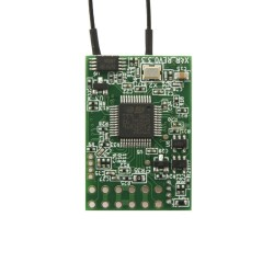 FrSky X4R SB Receiver - without PIN - (FCC)