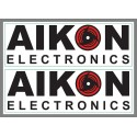 "Sticker ""Aikon"""