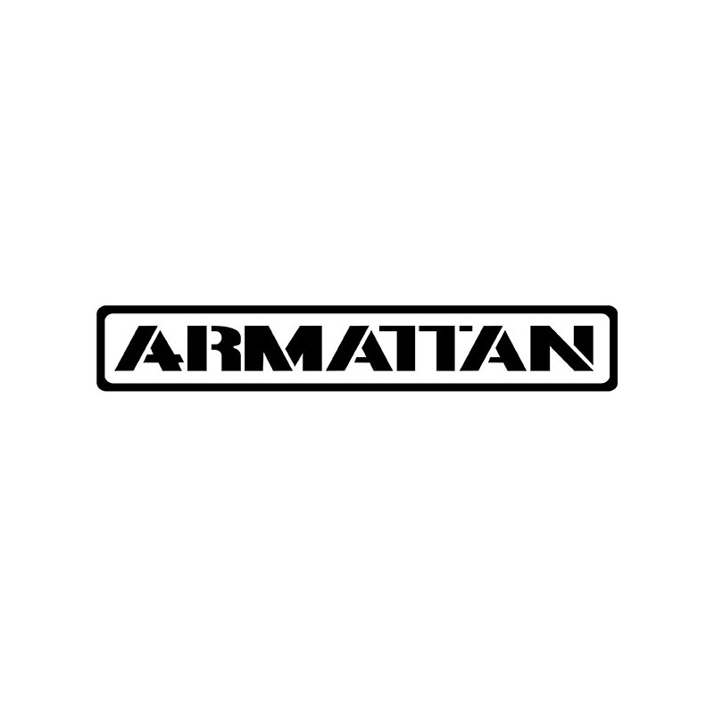 "Sticker ""Armattan"""