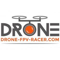 "Sticker ""Drone FPV Racer"""