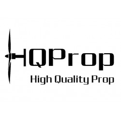 "Sticker ""HQ Prop"""