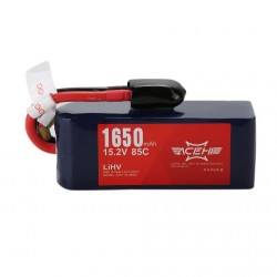 ACEHE 1650MAH 4S 15.2V 85-170C - HV SERIES