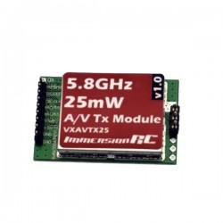 Émetteur 25mW pour Vortex 285 et 250 Pro