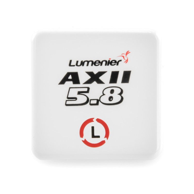Lumenier AXII Antenne Patch 5.8GHz (LHCP)