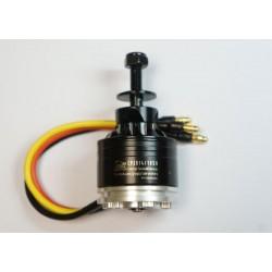 TBS Caipirinha 2 - Moteur Cobra CP2814-1050KV