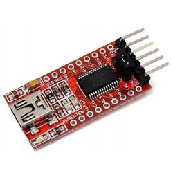 Adaptateur FDTI vers USB