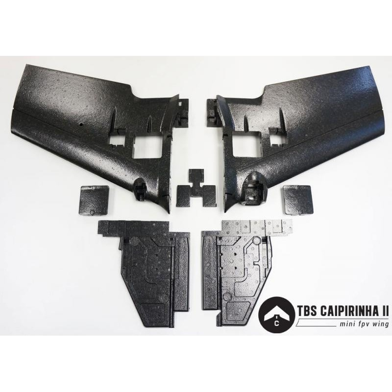 TBS Caipirinha 2 - Foam Parts