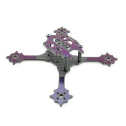 """SKITZO Nova 3"""" FPV Quadcopter Frame"""