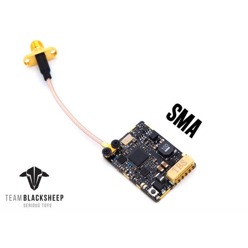 TBS Unify Pro 5.8 Ghz HV - SMA