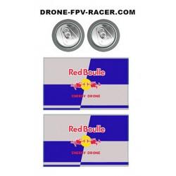 Sticker pour Condensateur Low ESR 1000uF 35V - Type 14