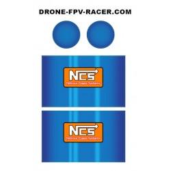 Sticker pour Condensateur Low ESR 1000uF 35V - Type 16