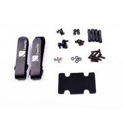 Kit d'accessoires pour DB5 by Dunkan Bossion