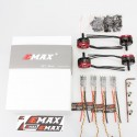 Combo Emax RS2205 2300/2600kv + ESC 30A Lightning
