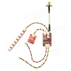STEALTH Long Range VTX Module Bluetooth + LED - 700mW