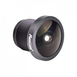 Lentille pour Runcam Micro Eagle et Eagle 2 Pro