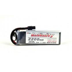 Infinity 2200mAh 14.8V 85C 4S Graphene Tech