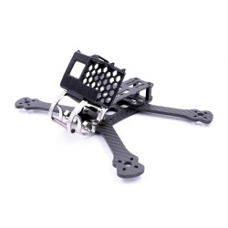 GoPro Session Mount - TPU by DFR