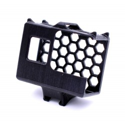 Support GoPro Hero 6 pour Rail - TPU by DFR