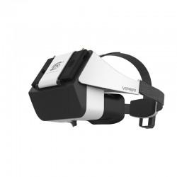 FXT VIPER 5.8GHz Diversity FPV Goggles w/DVR