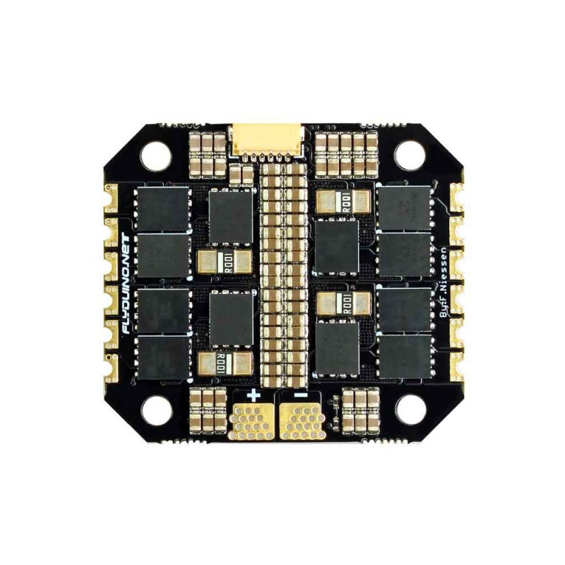 KISS ESC 2-5S 25A 4in1 (40A limit) - 32bit