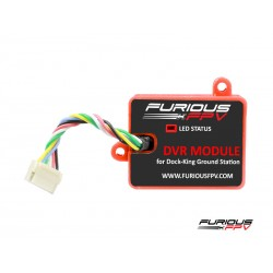 Furious FPV Module DVR Haute performance