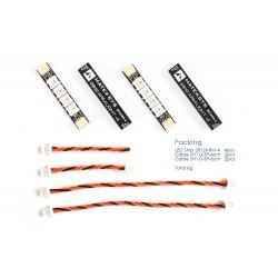 Matek 2812 ARM Light 4xLED 4pcs