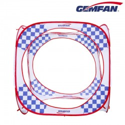 GEMFAN Pop-Up Cube Airgate - Checker