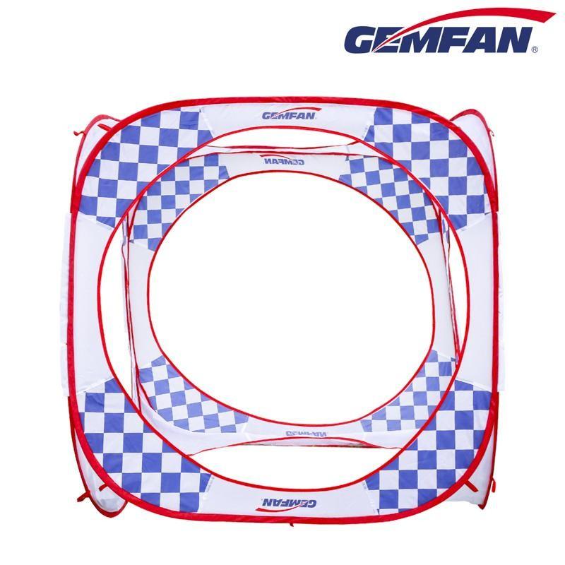 GEMFAN Pop-Up Cube Airgate - Checker