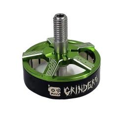 Hypetrain Grinders 2306 2450kv Cloche de remplacement
