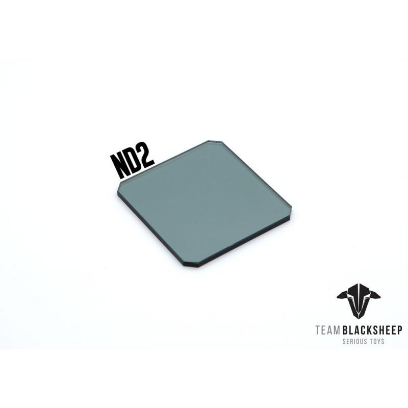 TBS GLASS ND FILTERS - ND2