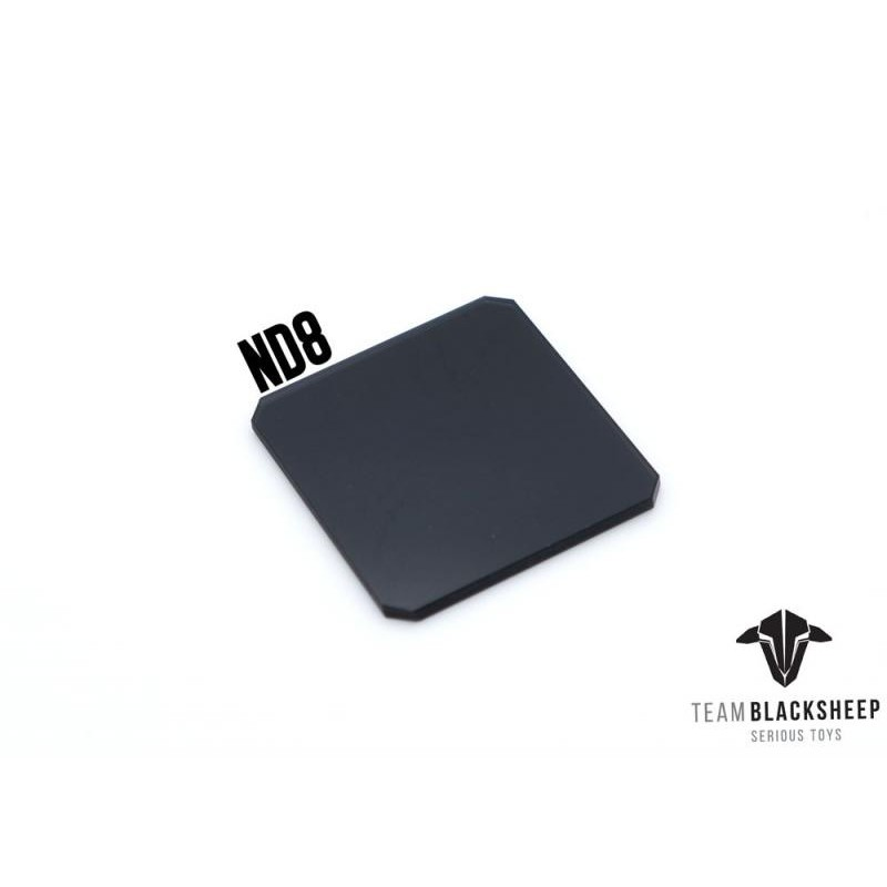 TBS GLASS ND FILTERS - ND8