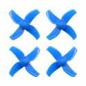 40mm 4-blade 2S Whoop Propellers (2CW+2CCW)