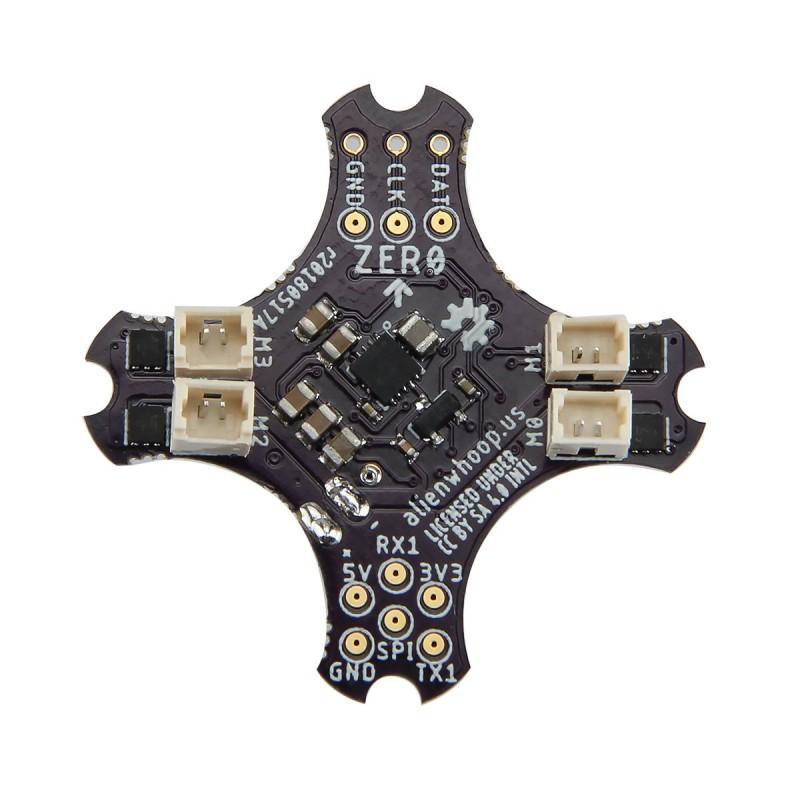 Betafpv AlienWhoop ZER0 Brushed Flight Controller