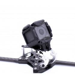 Gopro Session Mount for Dquad Addiction by Dquad - TPU