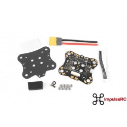 MR STEELE ALIEN PDB KIT POUR KISS- OSD + MIC