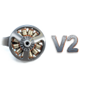 Rotor Riot Hypetrain Ummagawd 2306 2150KV Motor (V2 EZO)